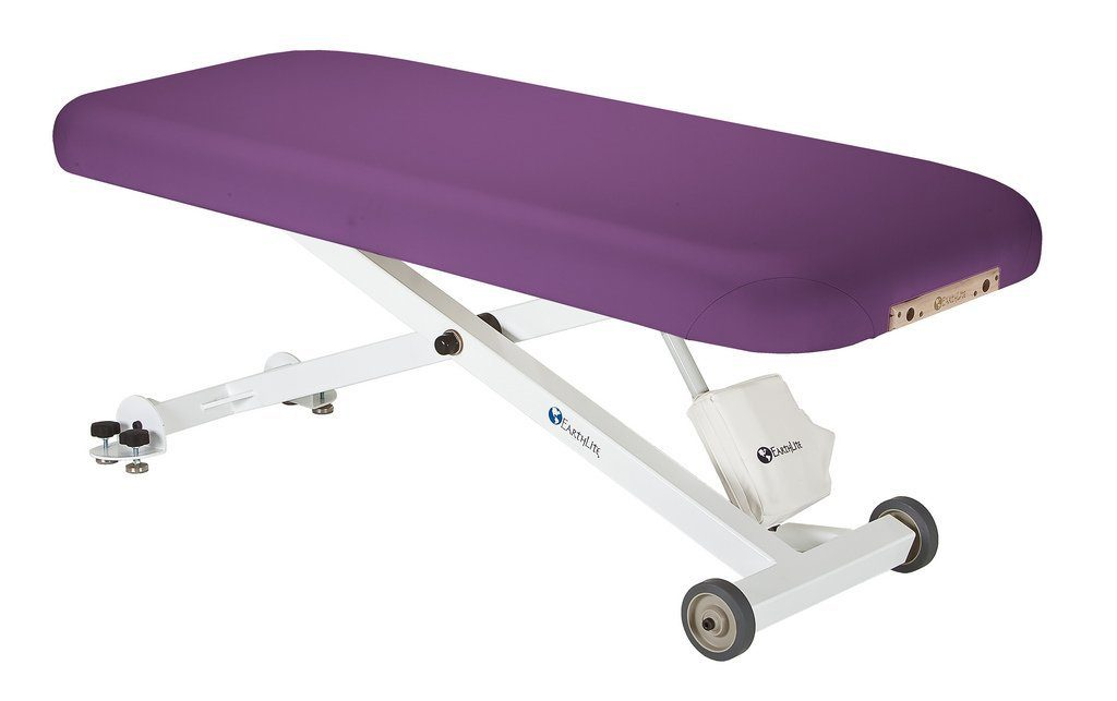 Hydraulic Massage Bed : Hydraulic massage table reviews massagetablegenie